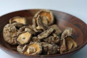 Champignon shiitake : ce qu'il faut savoir