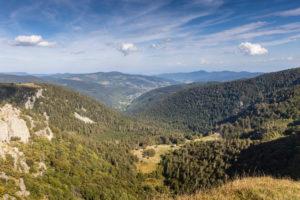 Louez un chalet dans les Vosges