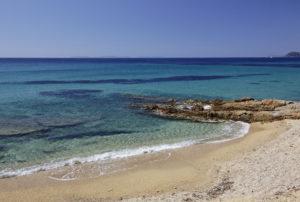 Hôtel au Cap d'Agde vue sur la mer